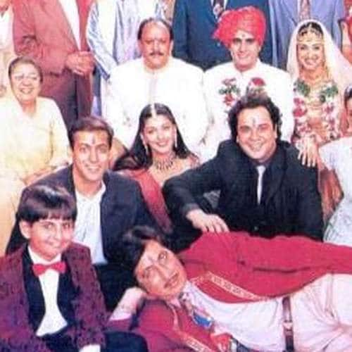 These Then And Now Pictures Of Hum Saath Saath Hain Will Make You Realize That How Different Things Were In 1999