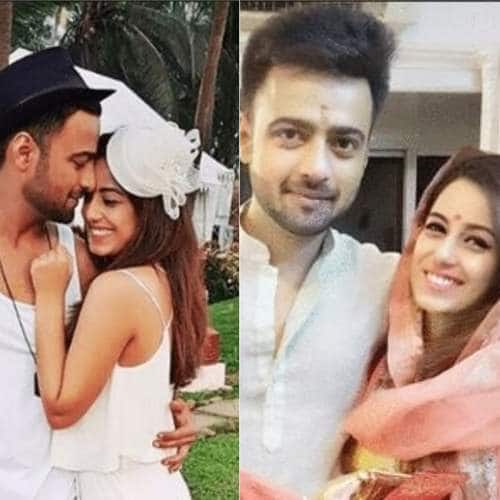 Srishty Rode and Manish Naagdev's Love Story Will Make You Believe In Fairytale Romances