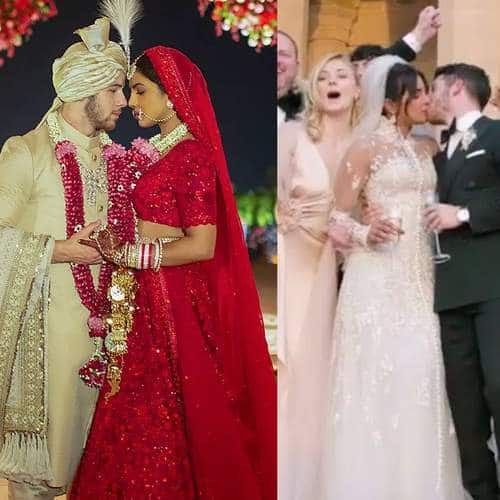 Priyanka Chopra And Nick Jonas' Wedding Pictures Are Finally Here