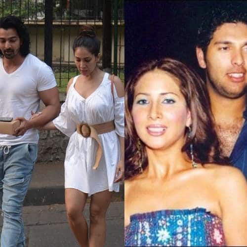 In Pictures: The Alleged Affairs Of Kim Sharma!