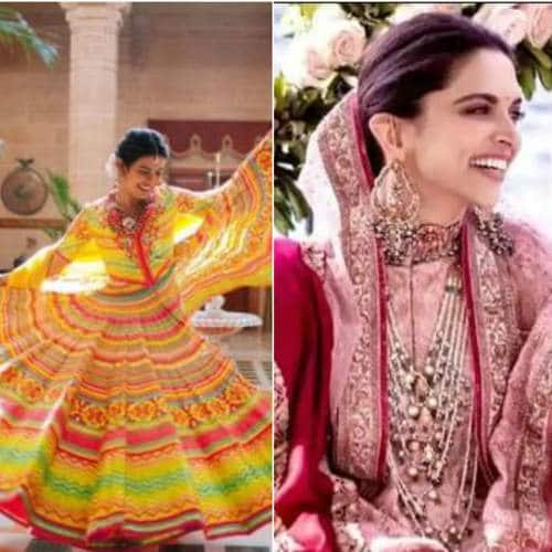 Thanks To Bollywood And TV Celebs, Mehendi Is Officially Our Favorite Pre-Wedding Ceremony