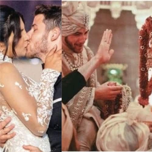 New And Unseen Pictures From Nick And Priyanka's Wedding Will Make You Stare At Them For Hours