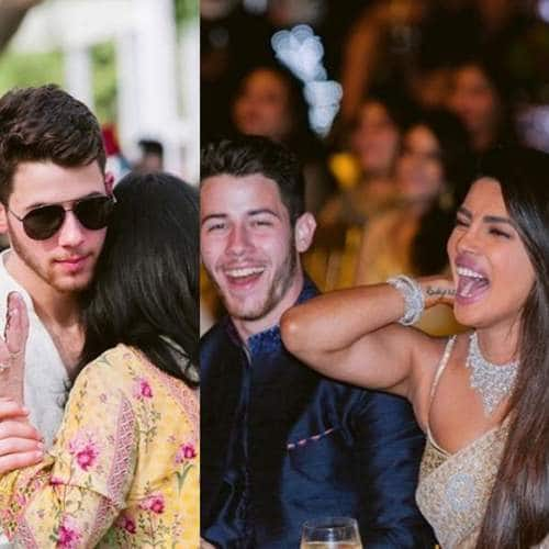 Nick's Dad, Paul Kevin Jonas, Shares More Unseen Pictures From Nick-Priyanka's Wedding!
