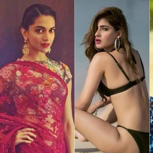 Gallery- 15 Bollywood & TV Actresses Who Were Trolled For Revealing Pics And Their Ethnic Looks