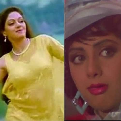 Gallery- 12 Things That Were Made Iconic By Sridevi