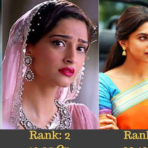 Gallery- Ranked: 17 Bollywood Actresses With Highest Opening Day Collections