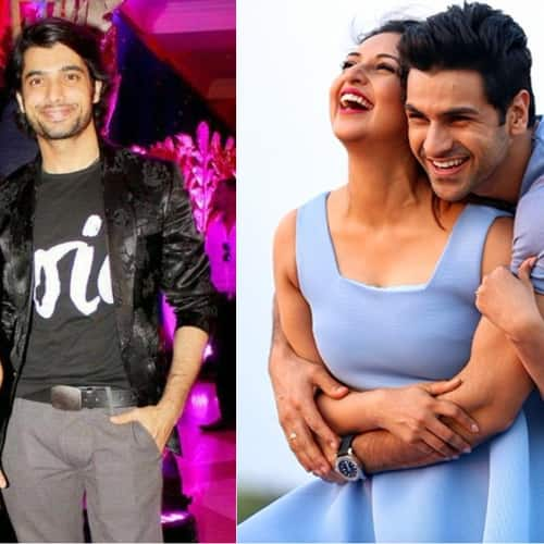 Gallery- In Pictures: Here's Who These 15 TV Celebs Dated Before Their Marriage!
