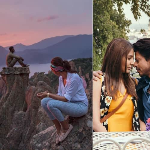 Gallery- 15 Bollywood Movies That Could Be Passed Off as Tourism Advertisements