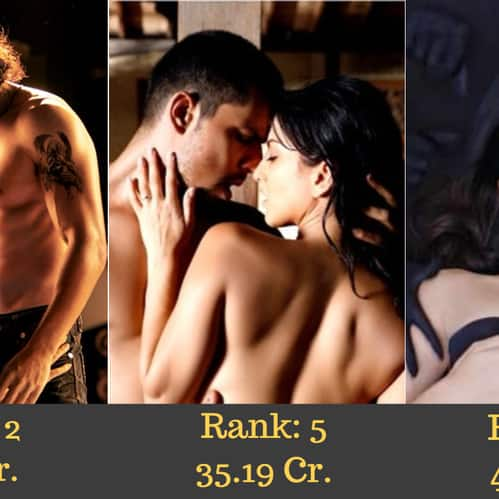 Gallery- 15 Highest Grossing Bollywood Erotic Movies Of All Time