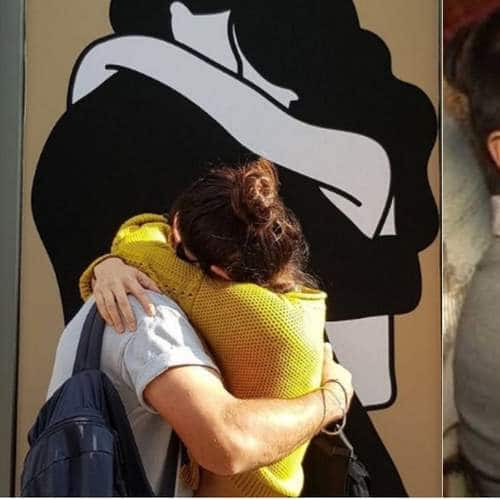 Gallery- 15 Times Bollywood Couples Gave Us Major PDA Goals