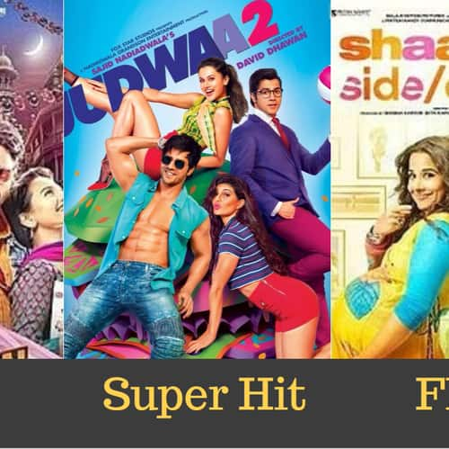 Gallery- 14 Bollywood Sequels Which Gambled With Their Winning Formula And Their Box Office Fate
