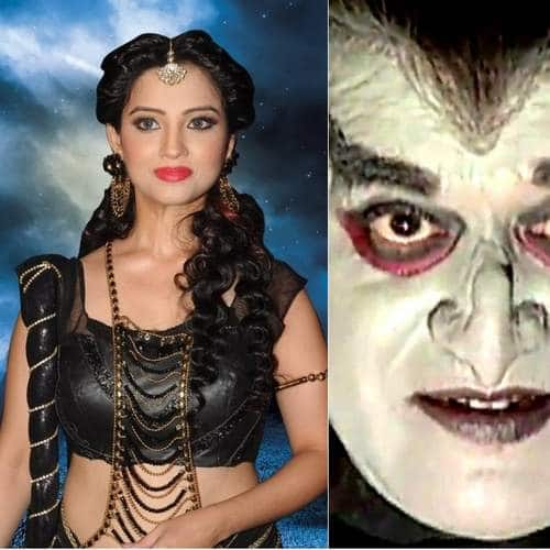 Gallery- 13 Characters From Hindi Fantasy And Historic Shows That Increased The Make-Up Budget Of The Show