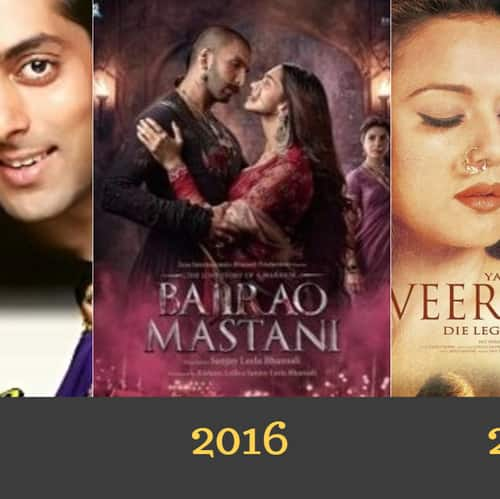 Gallery- 14 Romantic Bollywood Films Which Won The Filmfare Award For Best Film Since 90s