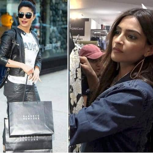 Gallery- Favorite Shopping Destinations of Bollywood Celebrities