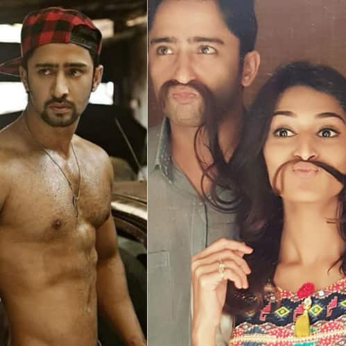 Gallery- 20 Facts You Should Know About Dev AKA Shaheer Sheikh!