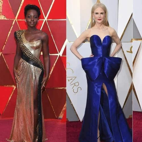 Gallery- OSCARS 2018. Best and Worst Dressed On Oscars Red Carpet
