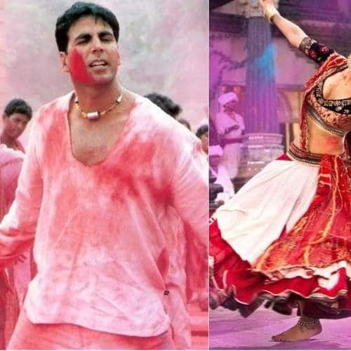 Gallery- 15 Characters From Bollywood Songs You Will Find In Every Holi Party