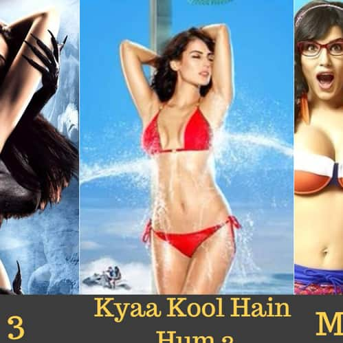 Gallery- 13 Bollywood Actresses Who Are Only Known For Appearing In Bold Avatars In Movies