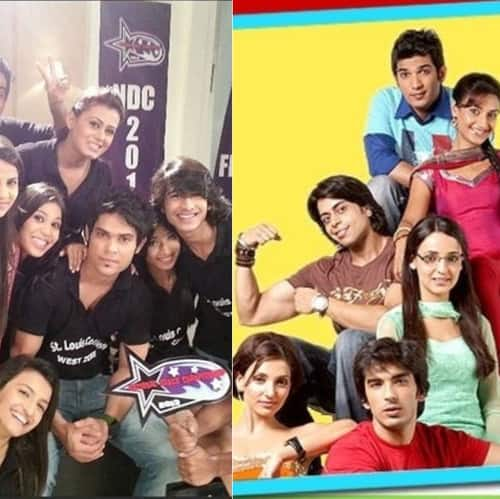 Gallery- 12 TV Shows That Best Portrayed College Life!