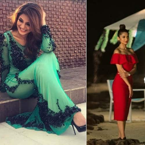 Gallery- 13 Pictures That Show Why Jennifer Winget's Style Is The Epitome of Classy Yet Simple