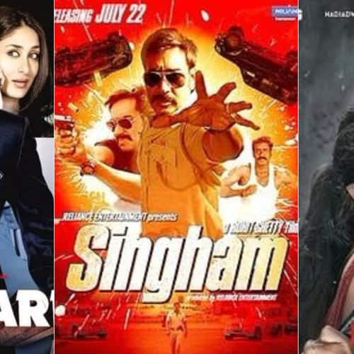 Gallery- 13 Bollywood Celebs Who Have Remakes/Rip Offs To Thank For Their Successful Films