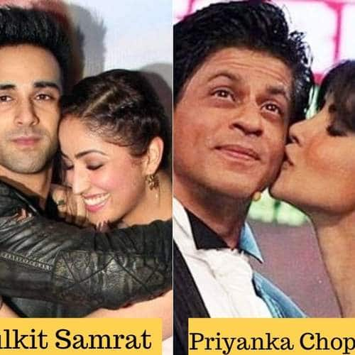 Gallery- 12 Bollywood Stars Who Are Exceptionally Unlucky In Love