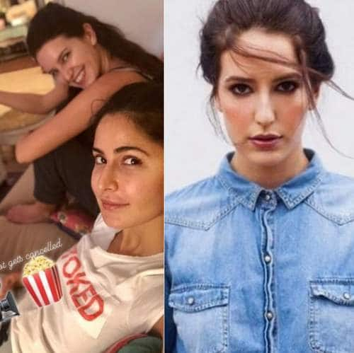 Gallery- Katrina Kaif's Little Sister Isabelle Kaif facts - Will Truly Amaze You