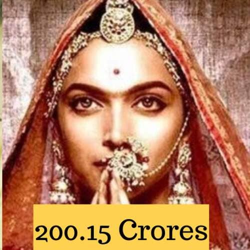 Gallery- These Are The Most Bollywood Expensive Movies Of The First Quarter From 2003-2018
