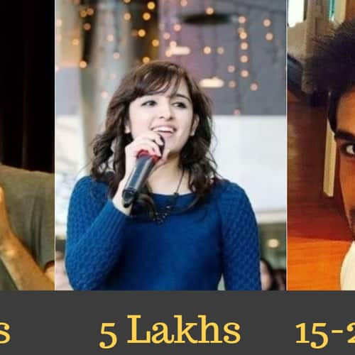 Gallery- 14 Indian Internet Sensations And How Much They Charge For One Gig