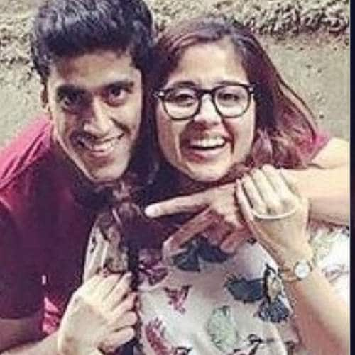 Gallery- Shweta Tripathi and Slow Cheetah's Love Story Is As Cute and Adorable As Them, Especially The Proposal