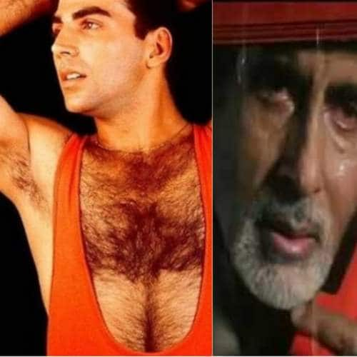 Gallery- 12 Thing Bollywood Heroes Don't Do In Films Any More