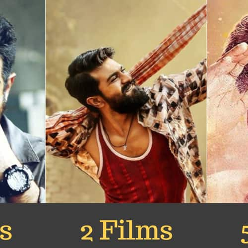 Gallery- 13 Popular South Actors With The Most 100 Crore Films