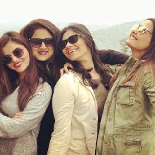 Gallery- 13 TV Actresses and Their Bridesmaids Squad That Made Us Super Jealous