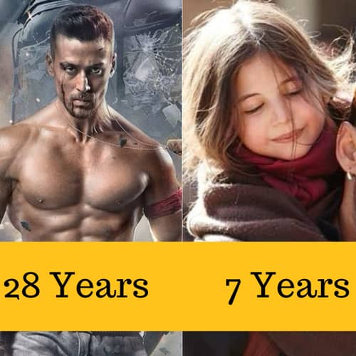 Gallery- Check Out The List Of These Youngest Bollywood Celebs Who Made It To The 100 Crore Club!