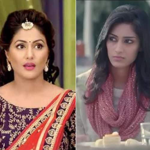 Gallery- 14 TV Actresses Who Has Appeared In Just One Serial!