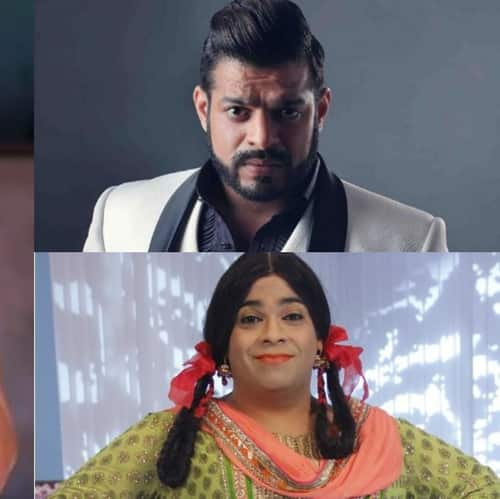 Bigg boss 12 these tv celebrity should part of it photo