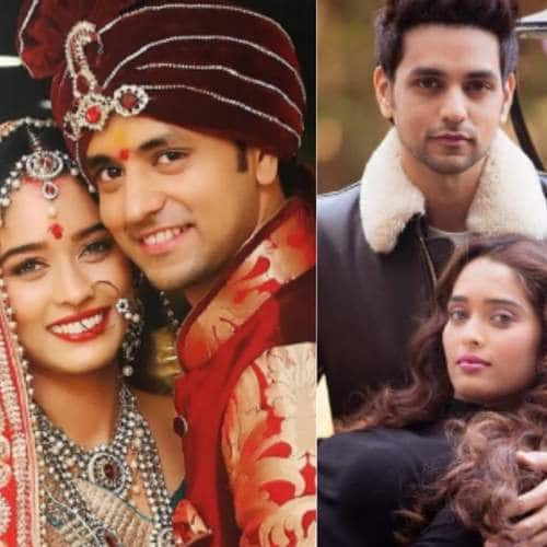 Gallery- Shakti Arora And Neha Saxena's Marriage Made Us Revisit Their Adorable Journey Together