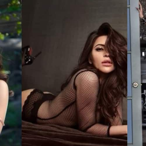 Gallery- These Pictures Of Shama Sikander Are Too Hot To Handle