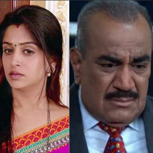 Gallery- 15 Most Unlucky Characters Of Indian TV We Can't Help But Feel Sorry For