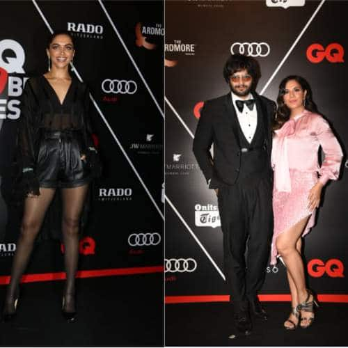 The Best Of Bollywood Attend GQ India Best Dressed Award 2018 But It Had More Nays Than Yays!