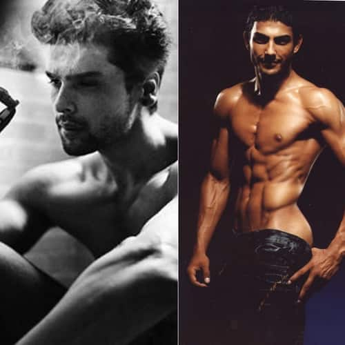 15 TV Actors Who Were Winners Or Runner Ups In Mr. India Contest!