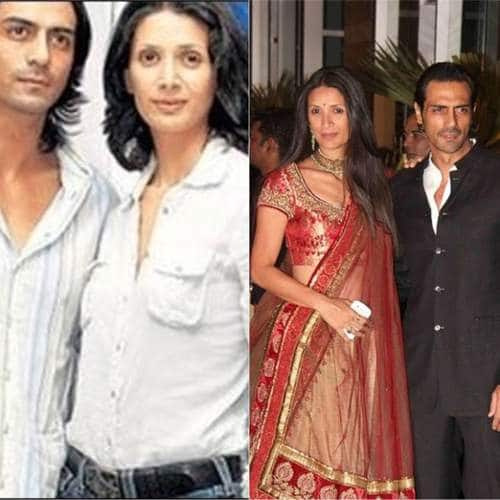 Arjun Rampal And Mehr Jesia's Story Prove That Love Stories Doesn't Need To Be Perfect to Be Beautiful