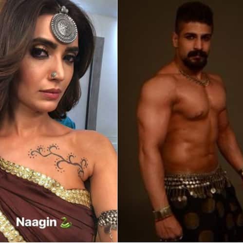 Gallery- Revealed: The Full Cast Of Naagin 3 And Their Look In The Show!