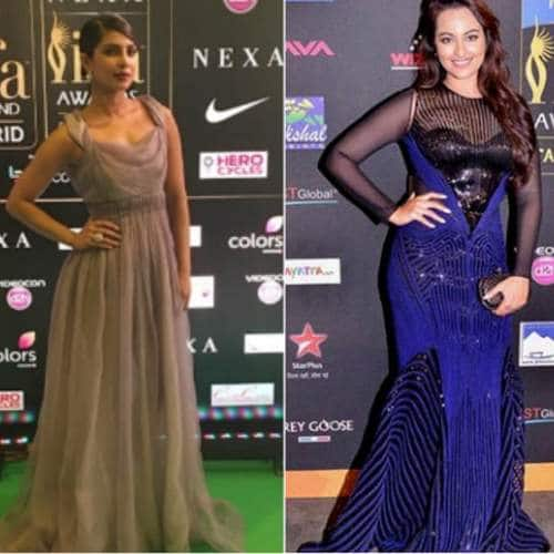 20 times bollywood divas thoroughly disappointed us on iifa green carpet