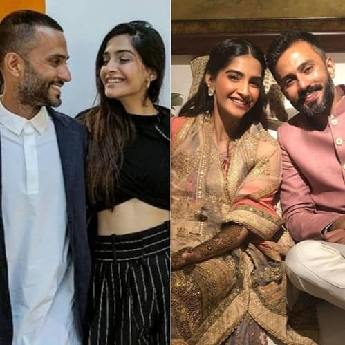 Gallery- From Style Crush To Marriage: The Unusual Love Story Of Sonam Kapoor And Anand Ahuja!