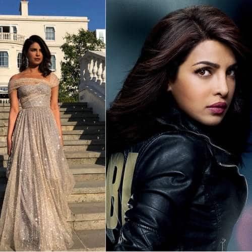 priyanka chopra is truly the indian global icon who have been to places that no bollywood celebrity has ever been to