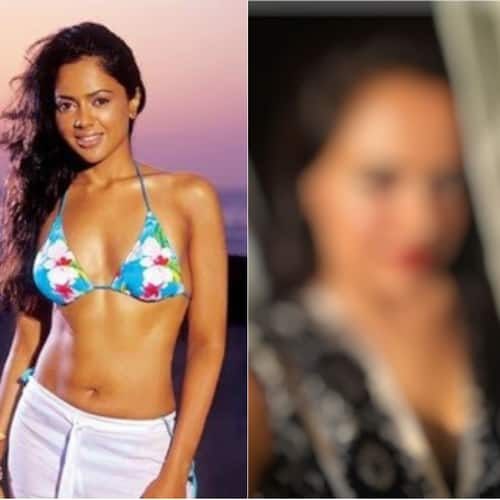 Remember Sameera Reddy From Race? Here's How She Looks Now!