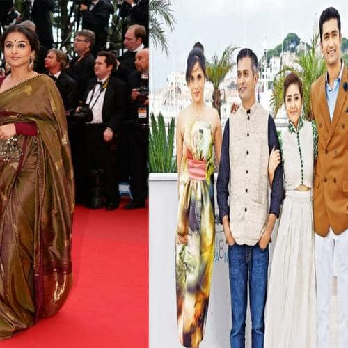Gallery- Bollywood Celebrities Who Went To Cannes In Relation To Films, and Not Endorsements