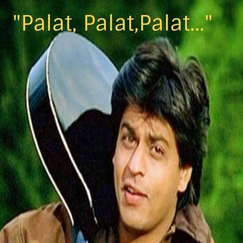 Gallery- 18 Pictures Of Bollywood Scenes That Are So Iconic That You Can Almost Hear Them