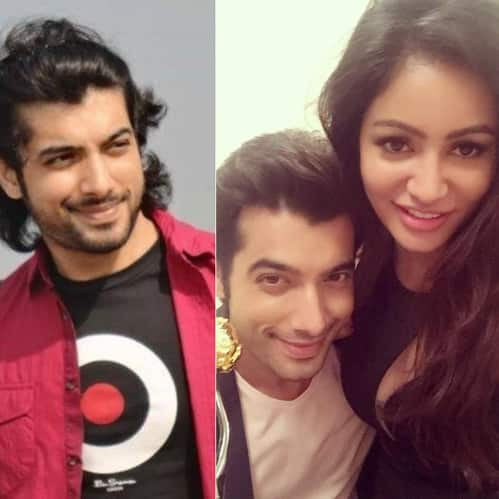 TV Actor Ssharad Malhotra Seems To Be Twice Unlucky In Love!